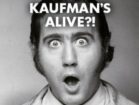 andy kaufman alive, faked death, comedy central - HeadStuff.org