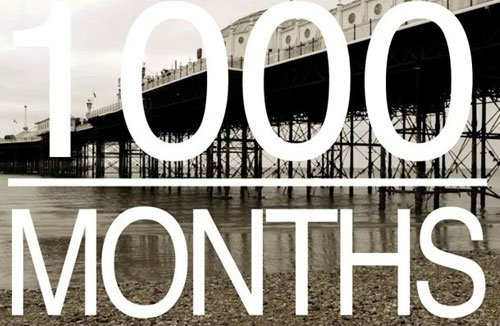 1000 Months, short film, music film, Beggar's Belief, Claire Byrne, Masters film, graduate film, Screen Edinburgh, bristol, life - HeadStuff.org