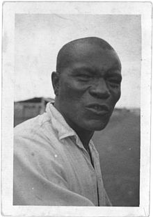 James 'Iron Head' Baker, Black Betty, early traditional folk song, prison, slave, work song, John A. Lomax, Alan Lomax, texas state prison, 1930s - HeadStuff.org