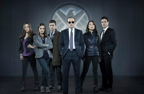 Agents of Shield, S.H.I.E.L.D, Marvel, Netflix, Marvel TV show, streaming - HeadStuff.org