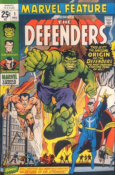Miniseries, The Hulk, Mark Ruffalo, The Defenders, 1971,Marvel, Netflix, Marvel TV show, streaming - HeadStuff.org