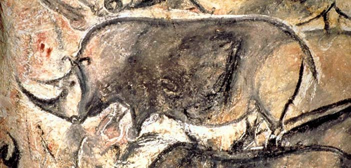 dating of prehistoric paintings