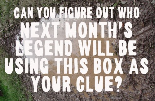 Clue for the next Legend of the Month, June, Marie Cure - HeadStuff.org