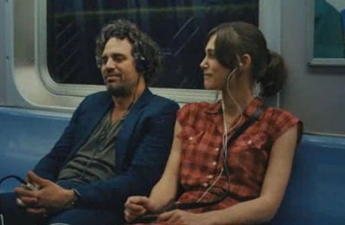 Begin Again, Can a Song save your life?, john carney, Once, Keira Knightley, Mark Ruffalo, Adam Levine, film, movie, music - HeadStuff.org