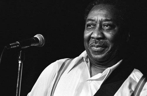 Muddy Waters, blues, electric blues, chess records, hoochie coochie man, rollin' stone, legendary musician - HeadStuff.org