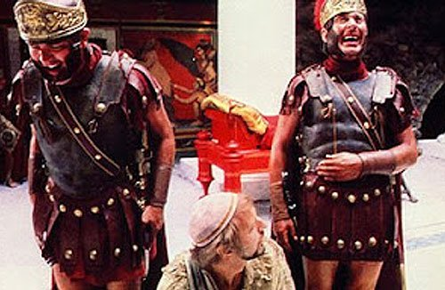 Laughter in Ancient Rome: a squandered opportunity? - HeadStuff