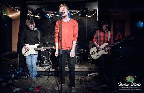 Girl Band, Dublin, rock, alternative, de bom bom, Lawman, Kiely, electric picnic 2014, ep14, barry healy, barrygruff - HeadStuff.org