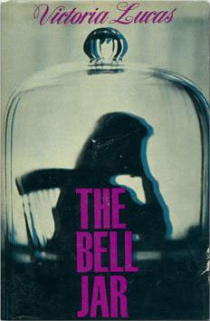 The Bell Jar, Victoria Lucas, Sylvia Plath, novel, based on true story, auto-biography, ted hughes, depression, novel, poet, writer, genius, suicide - HeadStuff.org