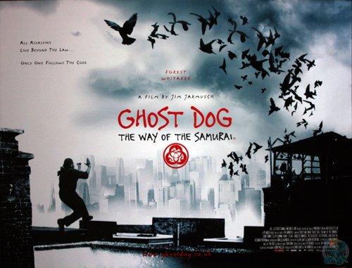 Ghost Dog, Way of the Samurai, Forrest Whitaker, Jim Jarmusch, assassin, mafia, hit, 1999, review, good film - HeadStuff.org