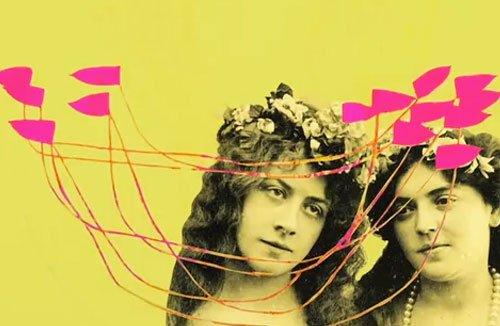 New Music Friday, Holi, Jenny Gillespie, Empire Empire, J Mascis, dearly beloved, new videos, music, Prescription PR - HeadStuff.org