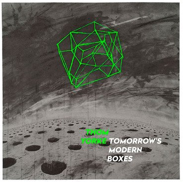 Thom Yorke, new album, bit torrent, cheap, Tomorrow's Modern Boxes, nigel godrich, radiohead, atoms for peace, new album out of nowhere, album cover, artwork - HeadStuff.org