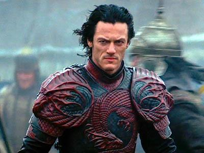 Luke Evans as Vlad Tepes in Dracula Untold, the real dracula, vlad the impaler,