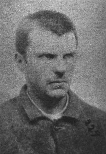 Andrew George Scott, quartermaster, engineer, captain moonlite, new zealand, co. down, Dublin, terrible people history, young man, youth picture, army - HeadStuff.org