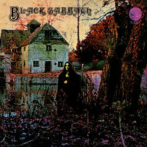 Black Sabbath debut album 'Black Sabbath', is the first ever metal album heavy metal by Ozzy Osbourne - HeadStuff.org