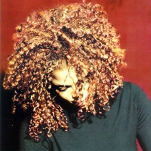 Janet Jackson, AudioBlind, first listen, Janet Jackson music review, The Velvet Rope - HeadStuff.org
