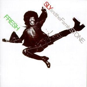 Sly and the Family Stone, Fresh, funk, 1971, AudioBlind - HeadStuff.org