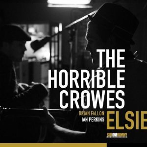 The Horrible Crowes, Elsie, Album cover artwork, AudioBlind 3 - HeadStuff.org