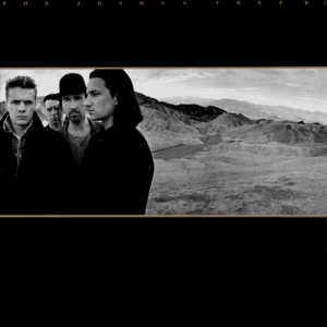 U2, The Joshua Tree, 1987, review, AudioBlind, new album every day, Bono, dedicated to America, old U2 - HeadStuff.org