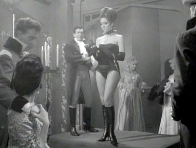A Touch of Brimstone was the most highly viewed episode of the Avengers during its original UK run, but was removed from the running order in the US broadcast - HeadStuff.org