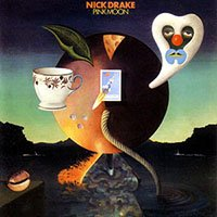 Nick Drake, Pink Moon-headstuff.org