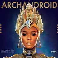 Janelle Monáe, The ArchAndroid-HeadStuff.org