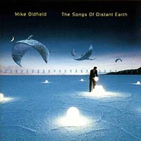 Mike Oldfield, The Songs of Distant Earth-HeadStuff.org
