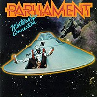 Parliament, Mothership Connection-HeadStuff.org