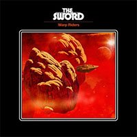 The Sword, Warp Riders-HeadStuff.org