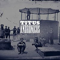 Titus Andronicus, The Monitor (2010), AudioBlind, listening to an album a day, Armistice, war albums, famous albums about war - HeadStuff.org