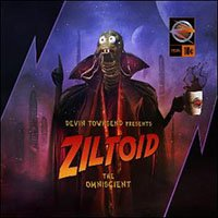 Devin Townsend, Ziltoid The Omniscient