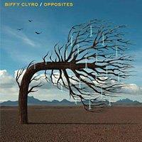 Biffy Clyro, Opposites-HeadStuff.org