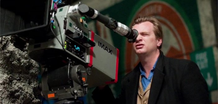 Christopher Nolan - HeadStuff.org