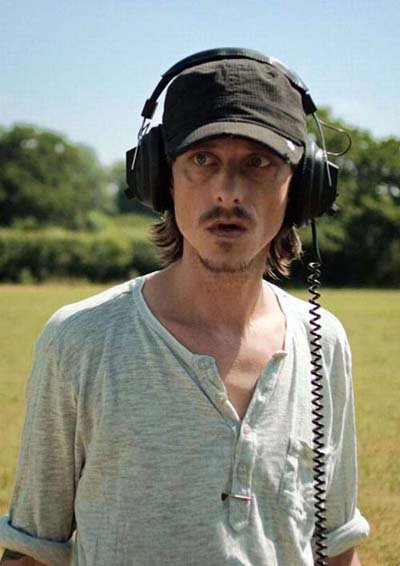 The Detectorists is a BBC FOUR sitcom written by Mackenzie Crook. Headstuff.org