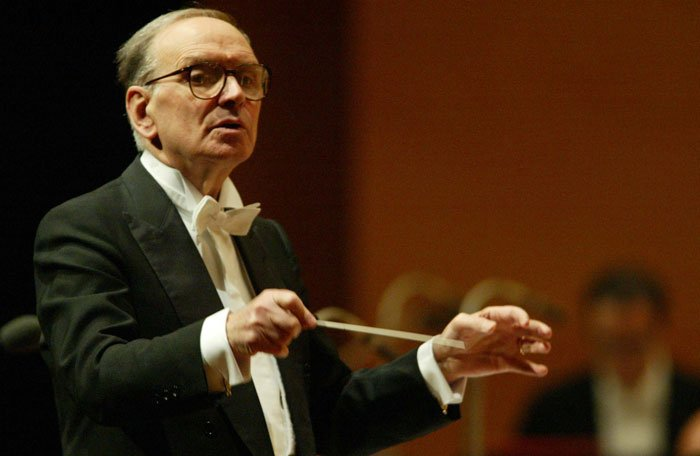 Ennio Morricone, 3Arena, Dublin, December, February, reschedule, cancelled, postponed, composer, music - HeadStuff.org