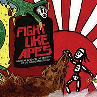 Fight Like Apes, Fight Like Apes and The Mystery of the Gold Medallion-HeadStuff.org