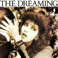 Kate Bush, The Dreaming, AudioBlind-HeadStuff.org