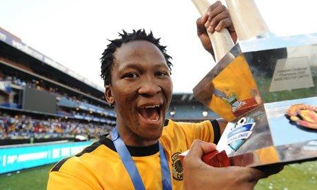 Jeffrey Ntuka, Chelsea fc, cfc, Kaizer Chiefs, murdered football player, soccer player, alcoholic - HeadStuff.org
