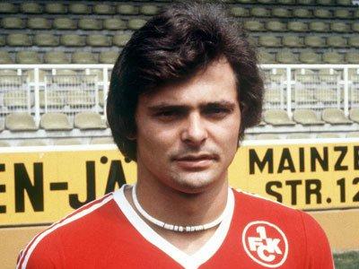 Lutz Eigendorf, BFC Dynamo, murdered soccer stars, history of killed sports stars - HeadStuff/org
