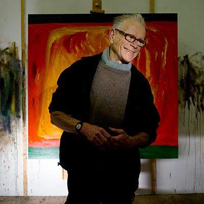 Patrick Hall | painter - HeadStuff