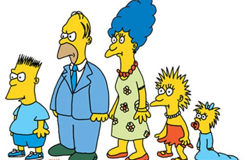 The Simpsons, The Tracey Ullman Show-headstuff.org