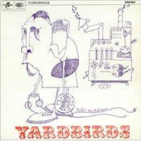 The Yardbirds, Roger the Engineer-HeadStuff.org