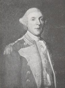 Lieutenant Colonel Roger Morris, worst people in history, madame corriveau - HeadStuff.org