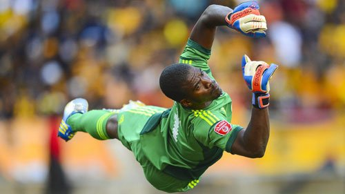 Senzo Meyiwa, South Africa's national football team goalkeeper and captain, murdered footballers, dead football players - HeadStuff.org