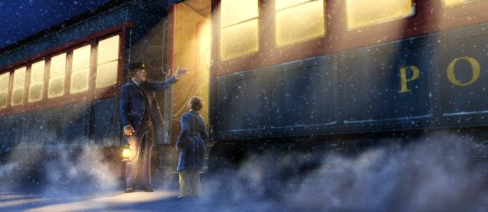 The Polar Express top 20 christmas films - headstuff.org