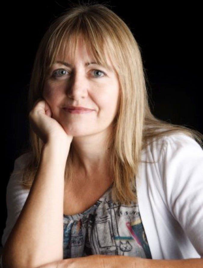 Clodagh Murphy, best books of 2014, writers pick the best books of the year, famous irish writers favourite books, HeadStuff.org