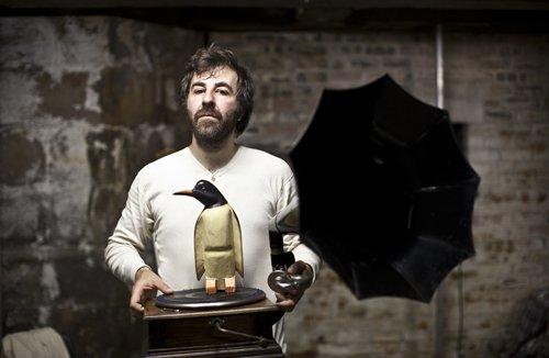 David O'Doherty is playing Whelan's this week and next - headstuff.org