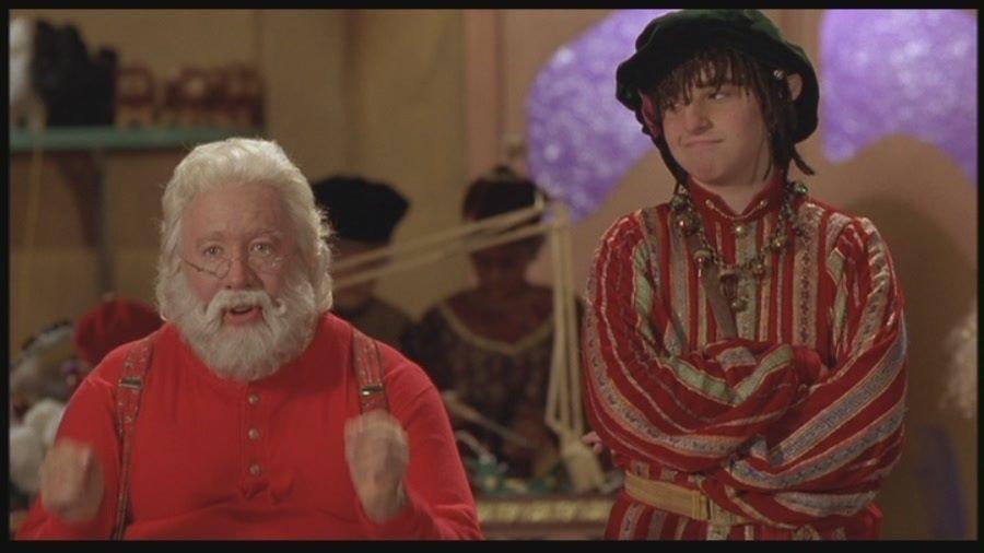 The Santa Clause - HeadStuff.org