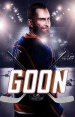 Goon Film Poster Sean William Scott - HeadStuff.org