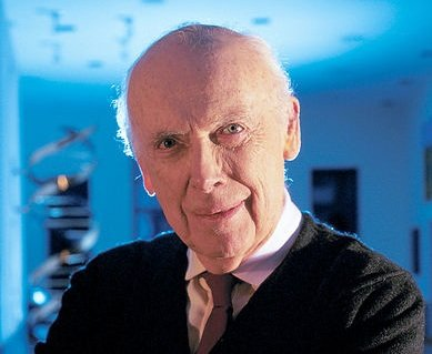 James Watson is broke and is selling his Nobel Prize medall at auction - HeadStuff.org