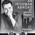 Jarlath Regan, Irish Comedian, an irish man abroad, best books of 2015, writers pick the best books of the year, famous irish writers favourite books, HeadStuff.org